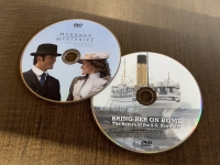 """Murdoch Ahoy"" and ""Bring Her on Home"" DVDs"